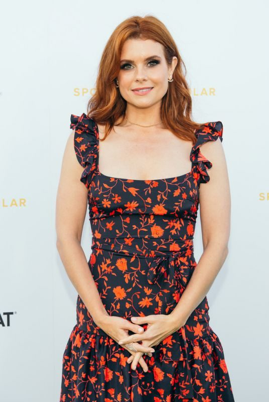 JOANNA GARCIA at Cedars-sinai and Sports Spectacular's 34th Annual Gala in Inglewood 07/15/2019