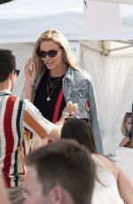 JODIE KIDD at British Summer Time Festival in London's Hyde Park 07/04/2019