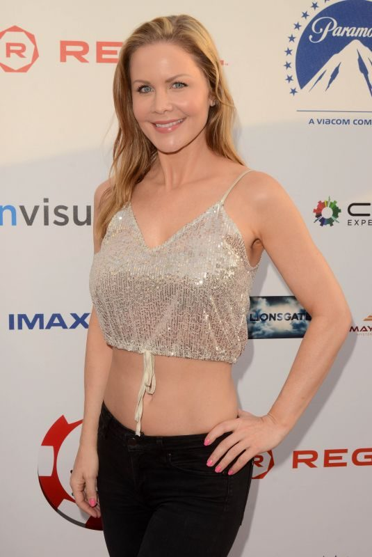 JOSIE DAVIS at 9th Annual Variety Children's Charity Poker and Casino Night in Hollywood 07/24/2019