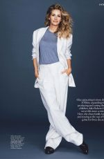 JULIA ROBERTS in Marie Claire Magazine, Australia August 2019