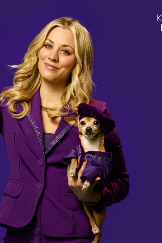 KALEY CUOCO in Techlife News, July 2019