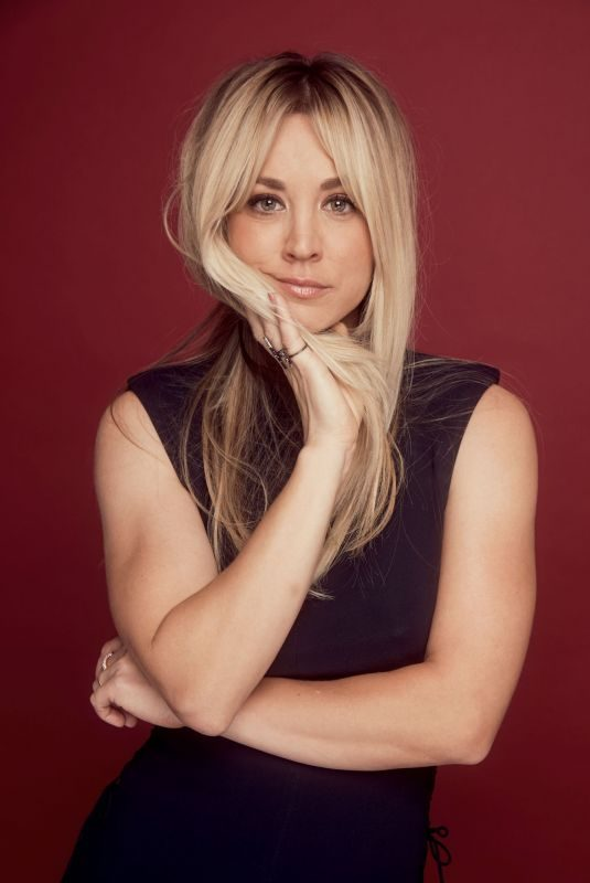 KALEY CUOCO – Summer TCA Portrait Studio 07/23/2019