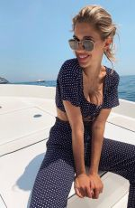 KARA DEL TORO for Yamamay - Instagram Picture 07/05/2019