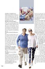 KAROILINA KURKOVA in Myself Magazine, August 2019