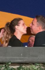 KATE BECKINSALE and David Walliams at British Summer Time Festival in London 07/06/2019