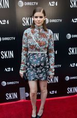 KATE MARA at Skin Premiere in Hollywood 07/11/2019