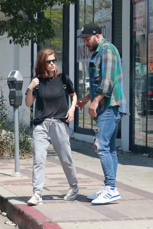 KATE MARA Out Shopping in Los Angeles 07/08/2019