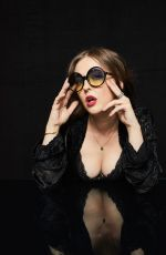 KATHARINE ISABELLE - San Diego Comic-con, July 2019