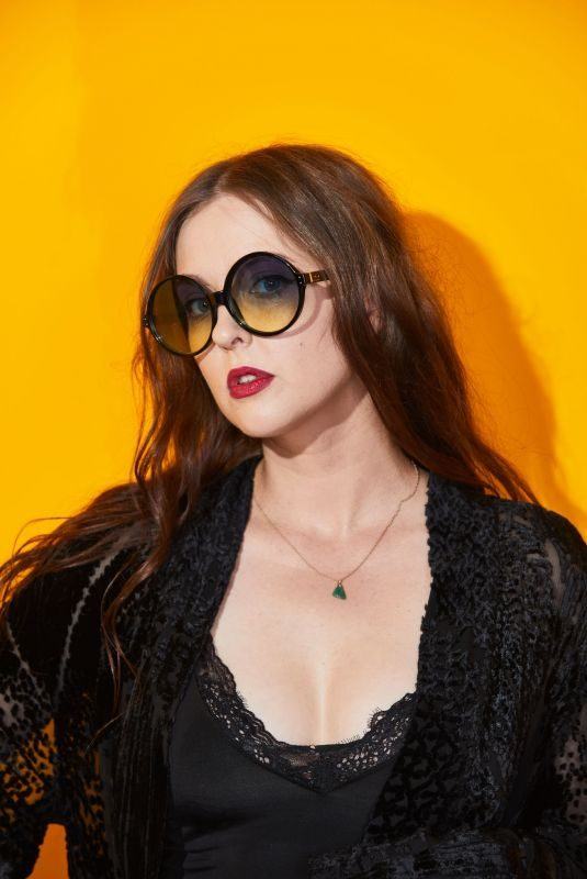 KATHARINE ISABELLE – San Diego Comic-con, July 2019