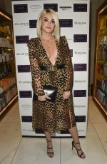 KATIE MCGLYNN at House of Evelyn Hair and Beauty Salon in Manchester 07/05/2019