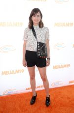 KELLIE MARTIN at Mbjam19 in Hollywood 07/27/2019