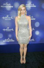 KELLIE PICKLER at Hallmark Movies & Mysteries 2019 Summer TCA Press Tour in Beverly Hills 07/26/2019