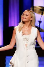 KELSEA BALLERINI Performs at Grand Ole Opry in Nashville 07/16/2019