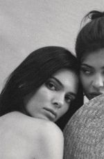 KENDALL and KYLIE JENNER for Kendall + Kylie Summer 2019 Collection