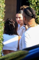 KENDALL JENNER at Bootsy Bellows Independence Day Party at Nobu in Malibu 07/04/2019