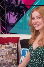 KENNEDY MCMANN at Young Hollywood Studio in Los Angeles 07/08/2019