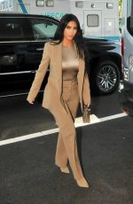 KIM KARDASHIAN Arrives at White House in Washington D.C. 07/25/2019