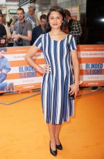 KRUPA PATTANI at Blinded by the Light Premiere in London 07/29/2019