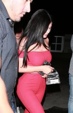 KYLIE JENNER at Nice Guy in West Hollywood 07/16/2019