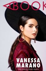 LAURA and VANESSA MARANO for A Book of Laura and Vanessa 2019