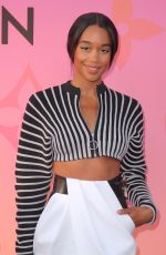 LAURA HARRIER at Louis Vuitton x Cocktail Party in Los Angeles 06/27/2019