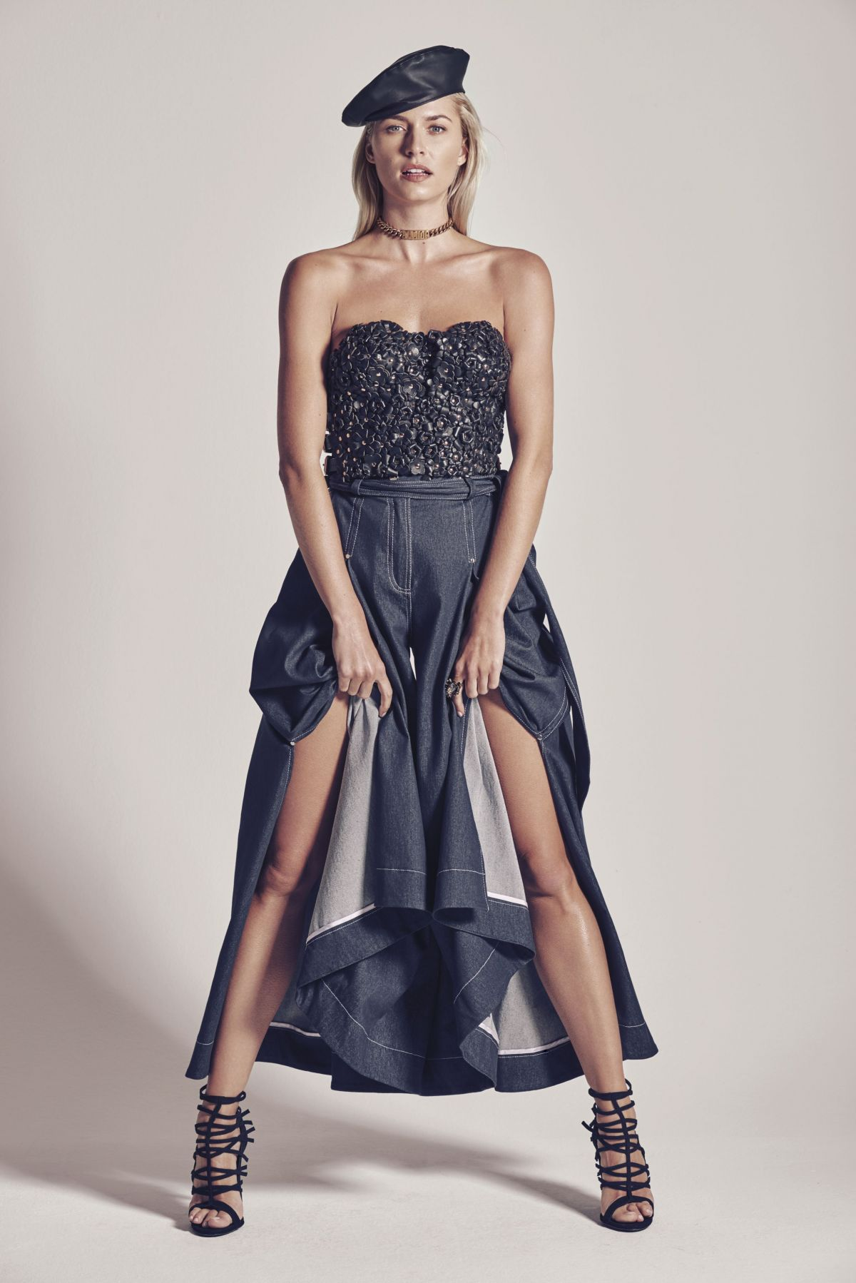 Lena gercke fashion spot