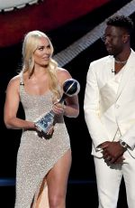 LINDSEY VONN at 2019 ESPY Awards in Los Angeles 07/10/2019