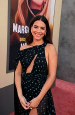 LORENZA IZZO at Once Upon A Time in Hollywood Premiere in Los Angeles 07/22/2019