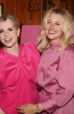LUCY BOYNTON at The Politician Screening in New York 07/16/2019