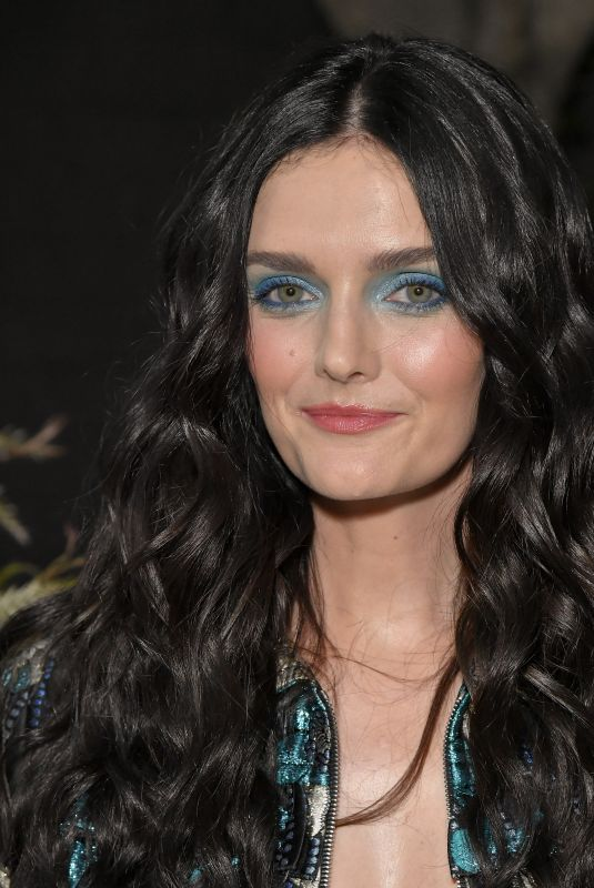 LYDIA HEARST at Women
