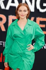 MADELINE BREWER at Orange is the New Black Final Season Premiere in New York 07/25/2019
