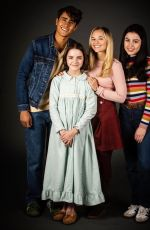 MADISON ISEMAN - Annabelle Comes Home Promos