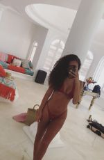 MADISON PETTIS in Bikini - Instagram Pictures 07/10/2019