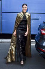MANDY MOORE at Vogue Paris Foundation Gala in Paris 07/02/2019