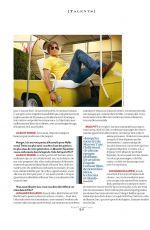 MARGOT ROBBIE in Palace Scope Magazine, July 2019