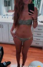 MARIA MENOUNOS in Bikini - Instagram Pictures and Video 07/06/2019 instagram video - superiorpics celebrity forums