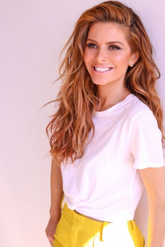 MARIA MENOUNOS – Instagram Pictures, 07/10/2019