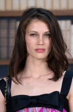 MARINE VACTH at Chanel Haute Couture Fall/Winter 2019/2020 Collection Show in Paris 07/02/2019