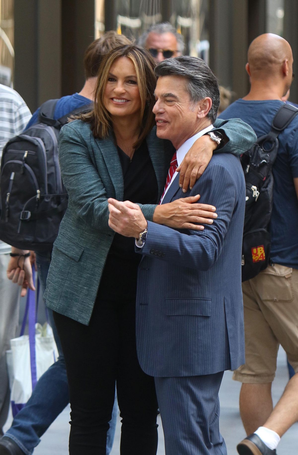 Law and order svu 2019