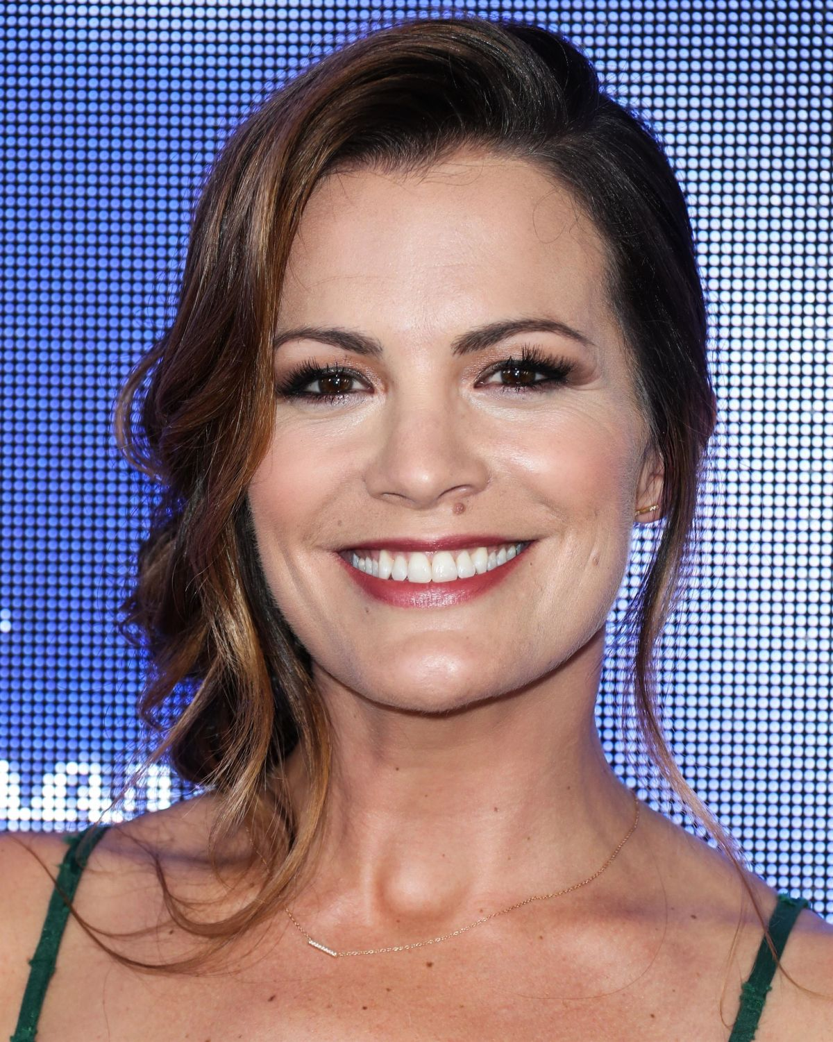 MELISSA CLAIRE EGAN at Hallmark Movies & Mysteries 2019 ...