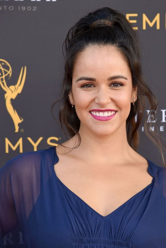 MELISSA FUMERO at 71st Los Angeles Area Emmy Awards in North Hollywood 07/27/2019