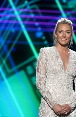 MIKEALE SHIFFRIN at 2019 ESPY Awards in Los Angeles 07/10/2019