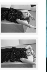 MILLIE BOBBY BROWN in T Magazine, Singapure July 2019