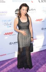 MING-NA WEN at Hollyrod Foundation's 21st Annual Designcare Gala in Malibu 07/27/2019