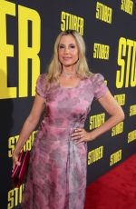 MIRA SORVINO at Stuber Premiere in Los Angeles 07/10/2019