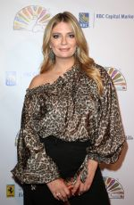 MISCHA BARTON at 2019 Flaunt It Awards in Beverly Hills 07/21/2019