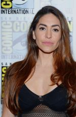 NATALIA CORDOVA-BUCKLEY at Agents of S.H.I.E.L.D. Photocall at Comic-con 2019 in San Diego 07/19/2019
