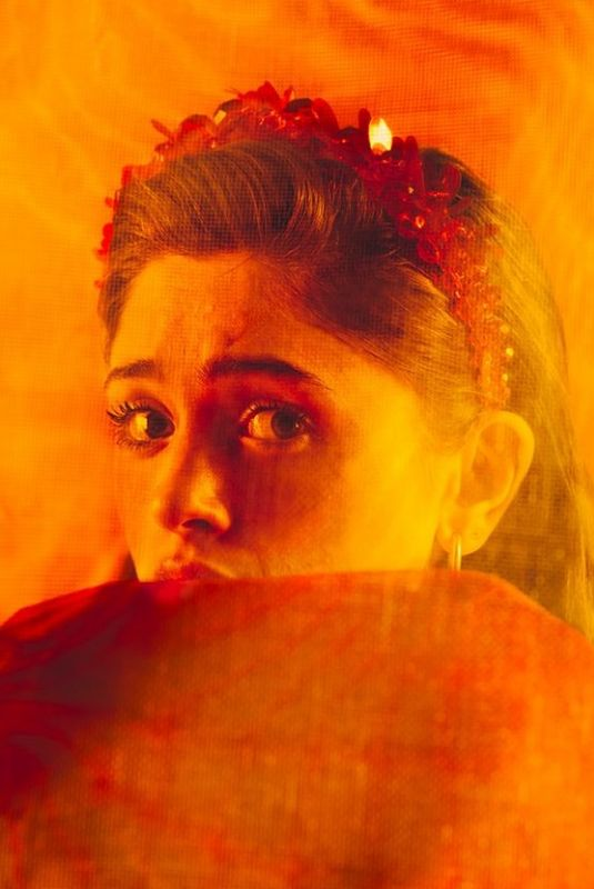 NATALIA DYER for Refinery29, 2019