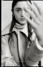 NATALIA DYER in Elle Magazine, Mexico July 2019