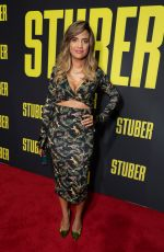 NATALIE MORALES at Stuber Premiere in Los Angeles 07/10/2019